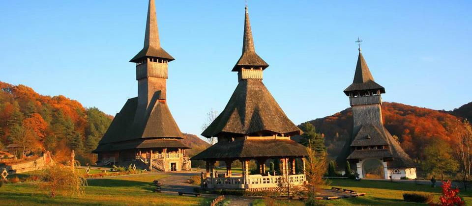 ルーマニア観光局